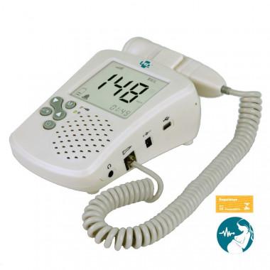 Doppler Detector Fetal Digital de Mesa FD-300D - MD
