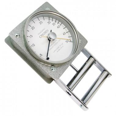 Dinamômetro Crown Manual 50 Kgf / 500 Gf