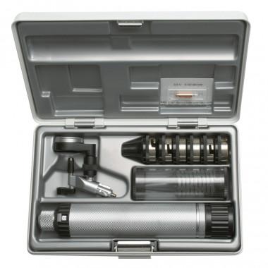Conjunto Otoscópio Cirurgico Heine - B188