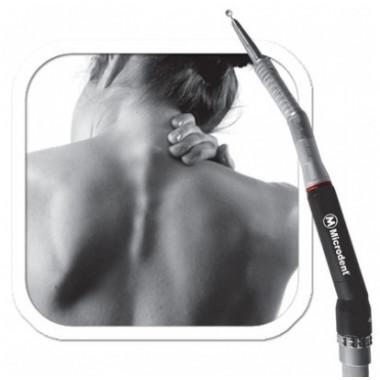 Kit para Cirurgias de Coluna, Pés e Mãos - Microdent