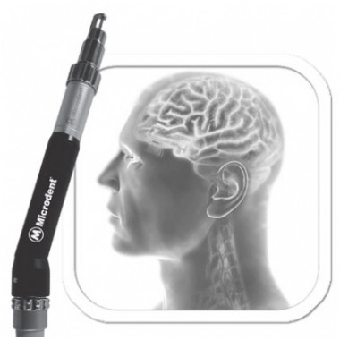 Kit para Neurocirurgias - Microdent