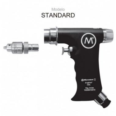 Perfurador Ósseo Canulado Standard - Microdent