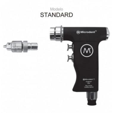 Perfurador Ósseo Canulado Duplo Standard - Microdent