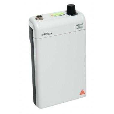 Mpack C/ Bateria Rec. Li-Ion + Transformador De Tomada