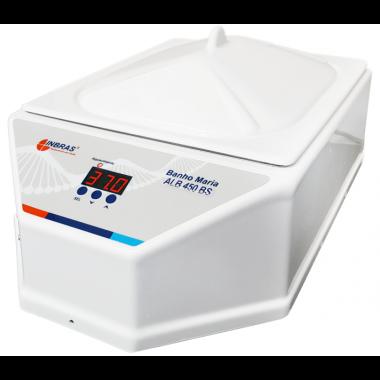 Banho Maria ALB 450 BS – Com Circulação de água Especial p/ Descongelamento de Bolsa de Sangue