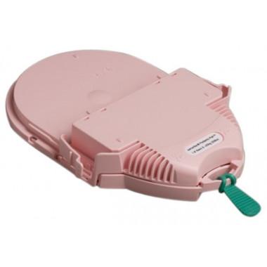 Cartuchos Eletrodos Pediátrico Com Bateria Samaritan Padpak-Heartsine