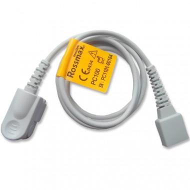 Sensor de Oximetria Reutilizável Clip Pediátrico SA210