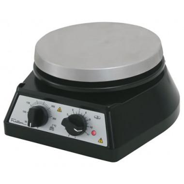 Agitador Magnético com aquecimento Capacidade 10L (Fisatom 753A)