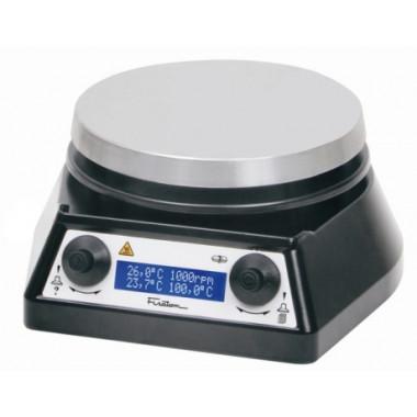 Agitador Magnético com aquecimento Capacidade 12L Digital (Fisatom 753E)