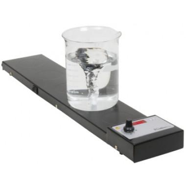 Agitador Magnético Agita até 5 provas de até 1 Litro (Fisatom 761-5)