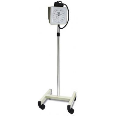 Aparelho de Pressão Esfigmomanômetro Aneróide Hospitalar Pedestal Missouri