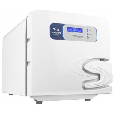 Autoclave Digital 12 Litros Stericlean 12 D