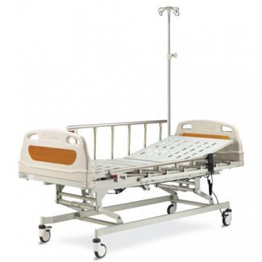 Cama Hospitalar Motorizada 3 movimentos AOLIKE - ALK06-B02P