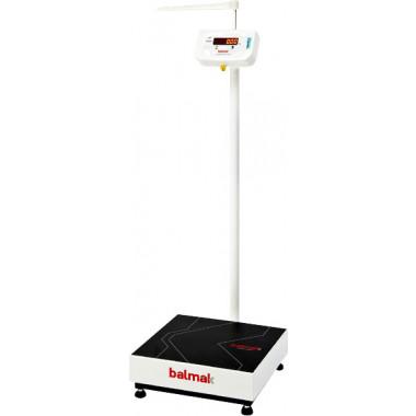 Balança Digital Antropométrica BK - 300FAN