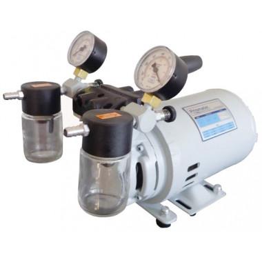 Bomba de Vácuo e Compressor - Mod. 121