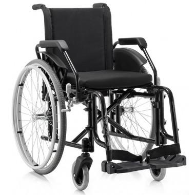 Cadeira de Rodas em Alumínio Fit 44cm