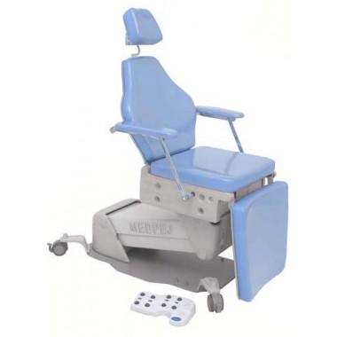 Cadeira para Exame Dermatológicos CG-7000 D - Medpej