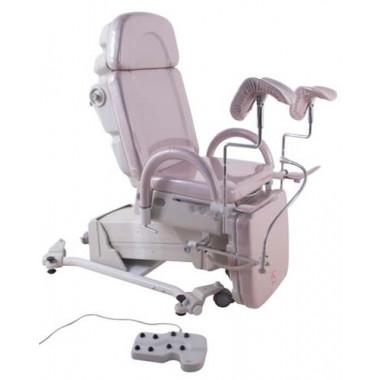 Cadeira para Exame Ginecológico CG-7000 N - Medpej