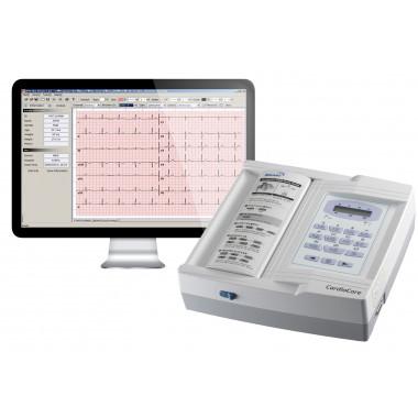 Eletrocardiógrafo ECG Digital