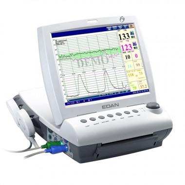 Cardiotocógrafo Monitor Fetal F9 Edan
