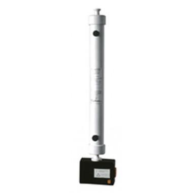 Cartucho germicida para Desmineralizador / Deionizador de Água 670C (Fisatom 690)
