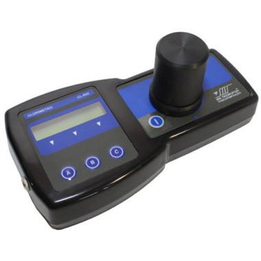 Medidor de Cloro Clorímetro Digital Portátil – CL-800