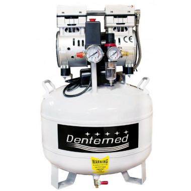 Compressor Odontológico Prime Air 45 litros