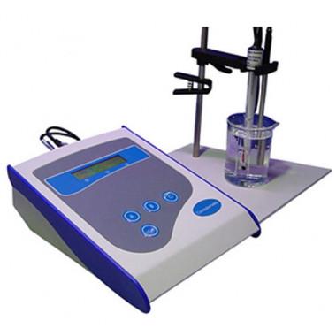 Condutivímetro de Bancada para soluções aquosas com célula K=0,1 mCA-150.1
