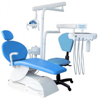 Consultório Odontológico Magnus Diamond Flex com Mocho