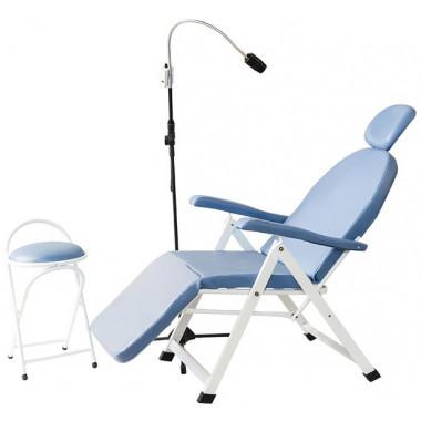 Consultório Odontológico Portátil Magnus Dentemed