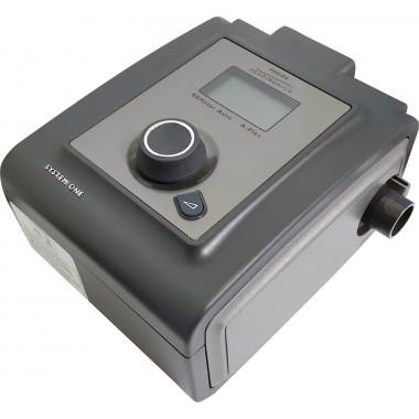 Cpap Autom 225 Tico System One Auto Com Umidificador Philips