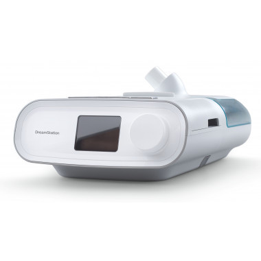 CPAP Auto DreamStation com Umidificador - Philips Respironics
