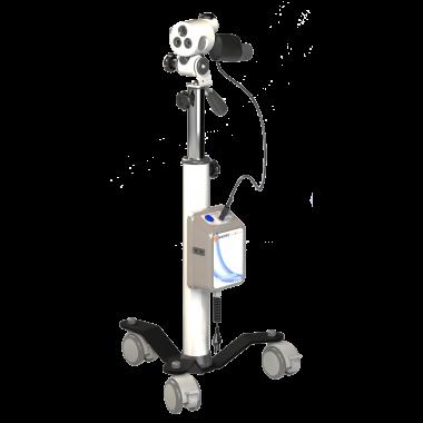 Colposcópio Binocular LED com Aumento de 16x - CPM7002 LD