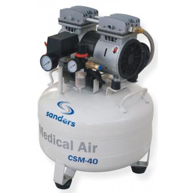 Compressor odontológico Csm-40