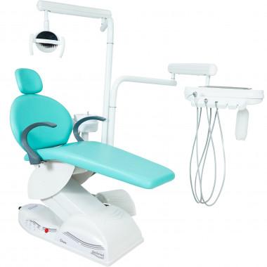 Consultório Odontológico Magnus Diamond Flex