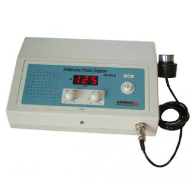 Detector Fetal Digital - Dm 550