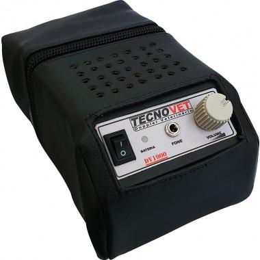 Doppler Veterinário DV1900
