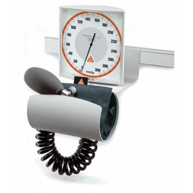 Esfigmomanômetro Gamma XXL LF-R (Trilho) com Braçadeira Adulto Pequeno Hine