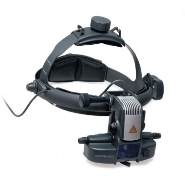 Oftalmoscópio Indireto Binocular Heine OMEGA 500