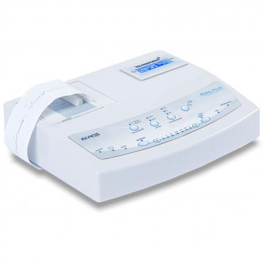 Eletrocardiógrafo ECG-6 Plus - Ecafix