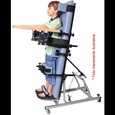Estabilizador Vertical - Eréctus Infantil - Mesa Ortostática