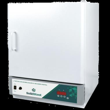 Estufa Esterilização e Secagem Digital 1152 Litros
