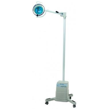 Foco Cirúrgico Auxiliar com sistema de Emergência 01 Bulbo FL-2000 A