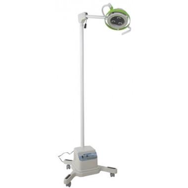 Foco Cirúrgico Auxiliar LED com sistema de Emergência 01 Bulbo FL-2000-ALP3E