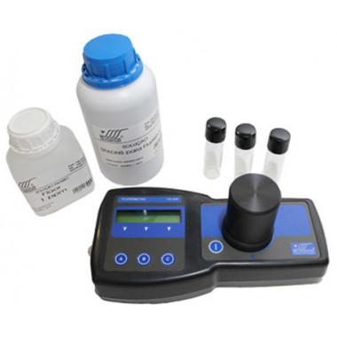 Medidor de Flúor Fluorímetro Digital Portátil – FA-400