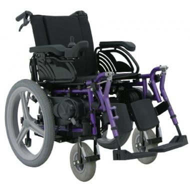 Cadeira de Rodas Motorizada Freedom Lumina LP Infantil