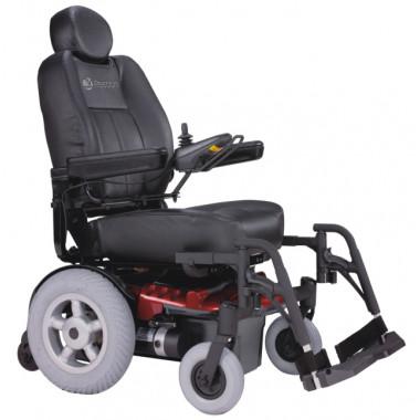 Cadeira de Rodas Motorizada Freedom Millenium C