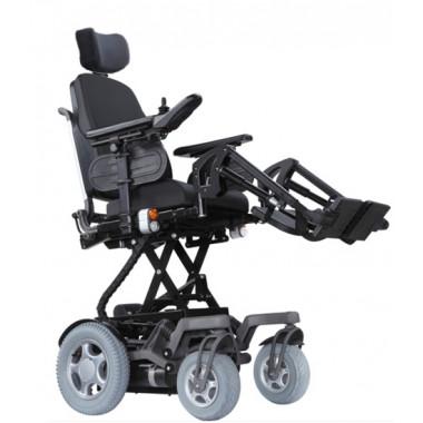Cadeira de Rodas Motorizada Freedom Millenium RX