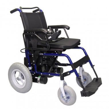 Cadeira de Rodas Motorizada Freedom Compact CP Infantil