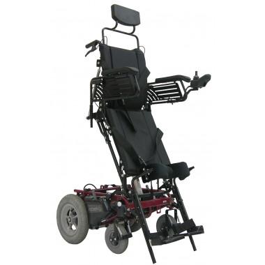 Cadeira de Rodas Motorizada Freedom Stand-up